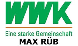 Logo WWK Max Rüb