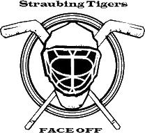 Logo Straubing Tigers Face Off