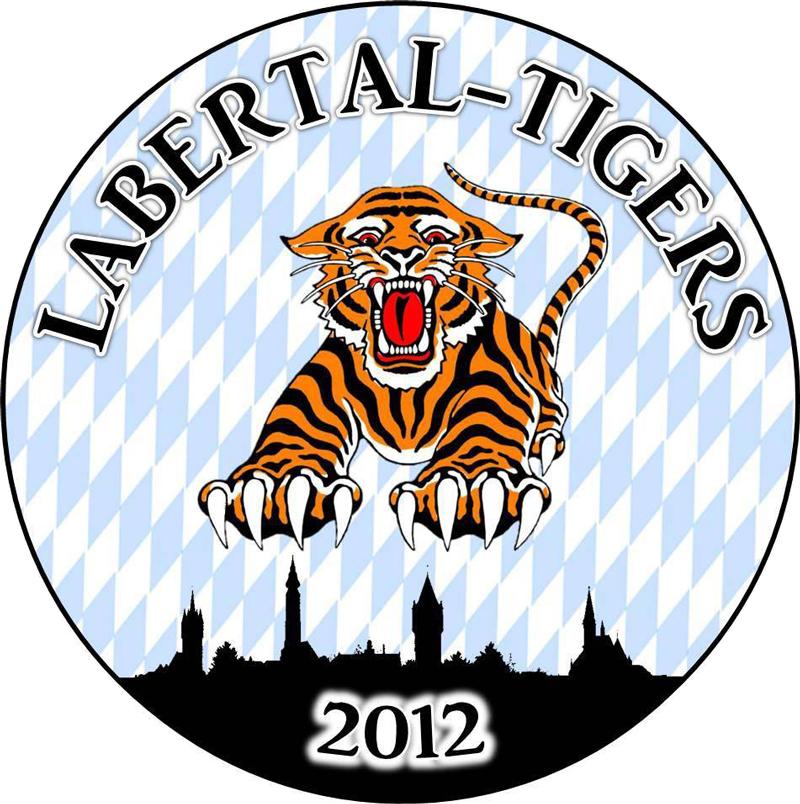 Logo der Labertal Tigers