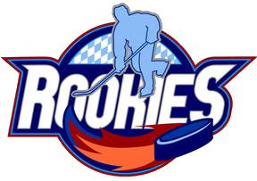 Logo der Rookies