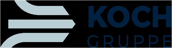 Logo der Koch Gruppe