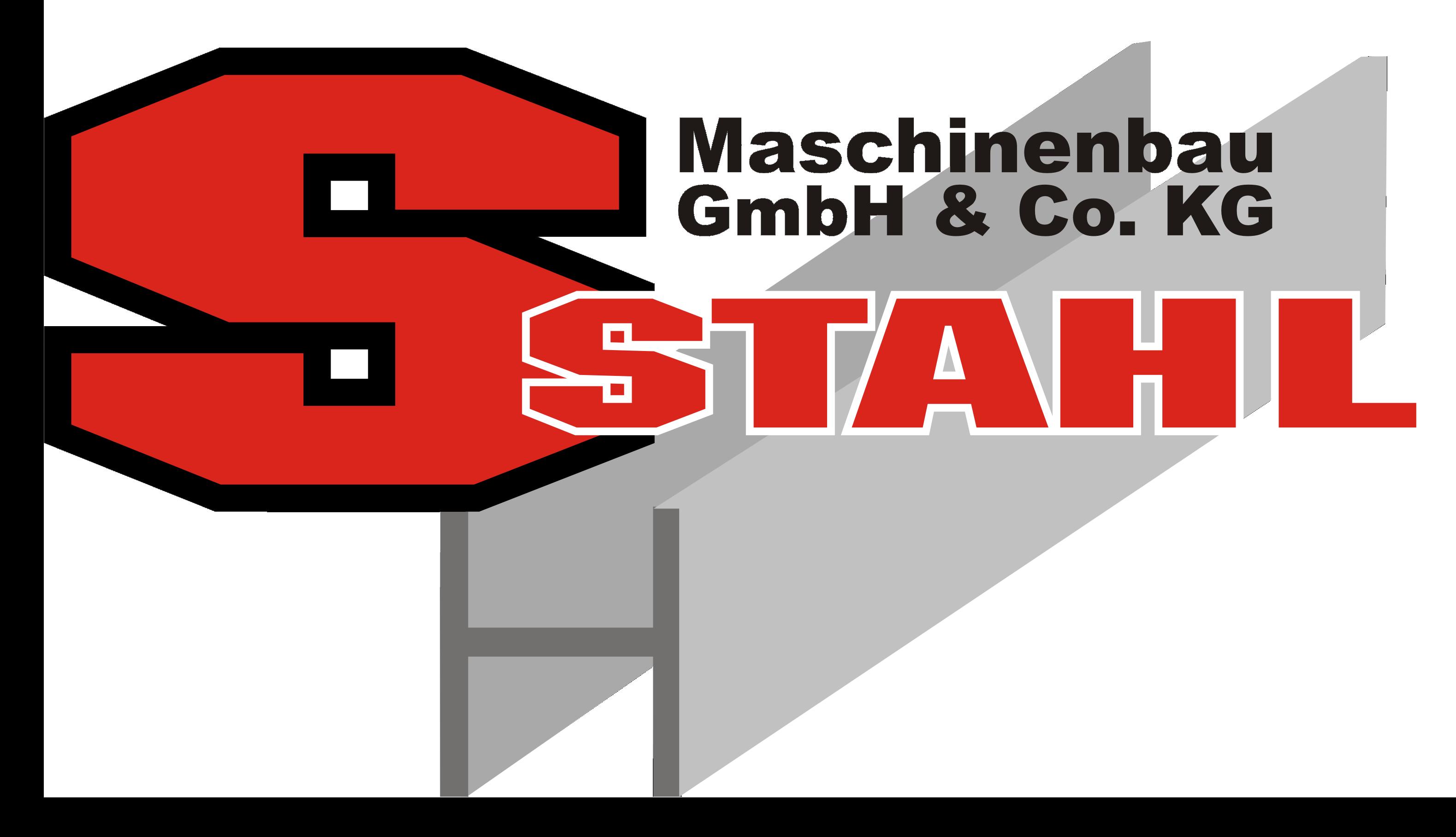 Stahl Maschinenbau Logo