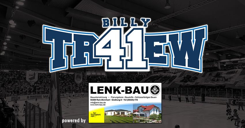Billy Trew 41 - powerd by Lenk Bau
