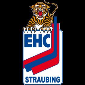 Logo des EHC Straubing