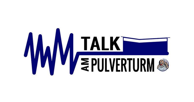 Talk am Pulverturm Logo