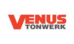 Logo Venus Tonwerk