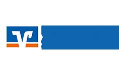 Logo der Raiffeisenbank Straubing eG