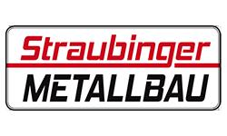 Logo Straubinger Metallbau