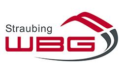 Logo Straubing WBG